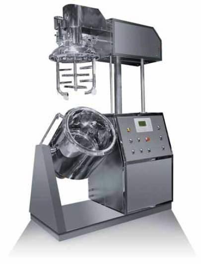 emulsifier 100Ltr