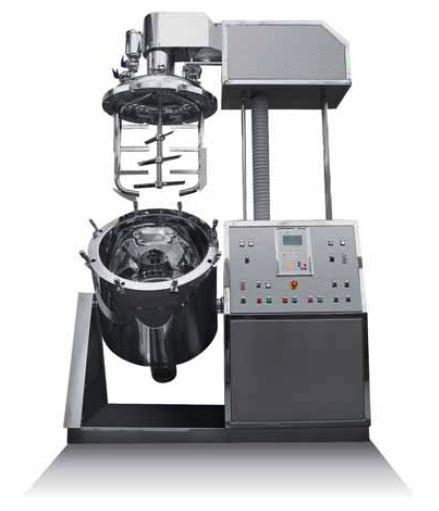 emulsifier 200Ltr