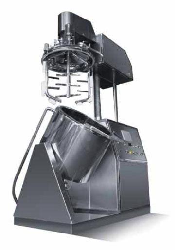 emulsifier 250Ltr