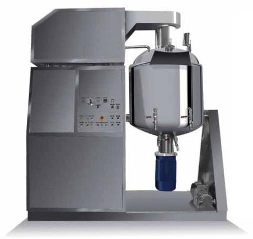 emulsifier 500Ltr standard