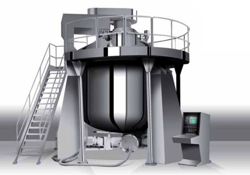 emulsifier-Large-production unit