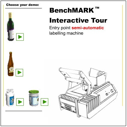 BenchMARK interactive tour